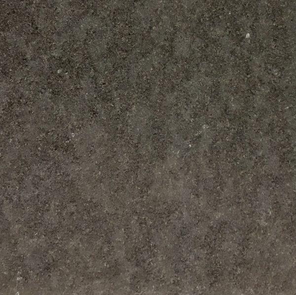 NERO ASSOLUTO-SANDBLÅST-GRANITT-STENPROSJEKT AS